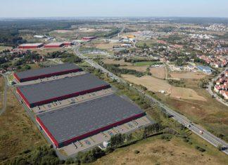 Centrum Logistyczne Gdańsk-Kowale