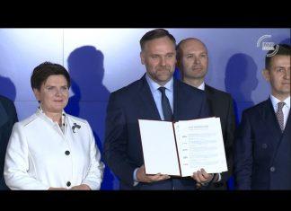 Powstanie Polska Fundacja Narodowa