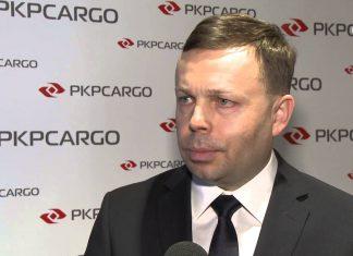 Prezes PKP Cargo o strategii i kluczowych inicjatywach