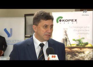 Słabe wyniki Grupy Kopex