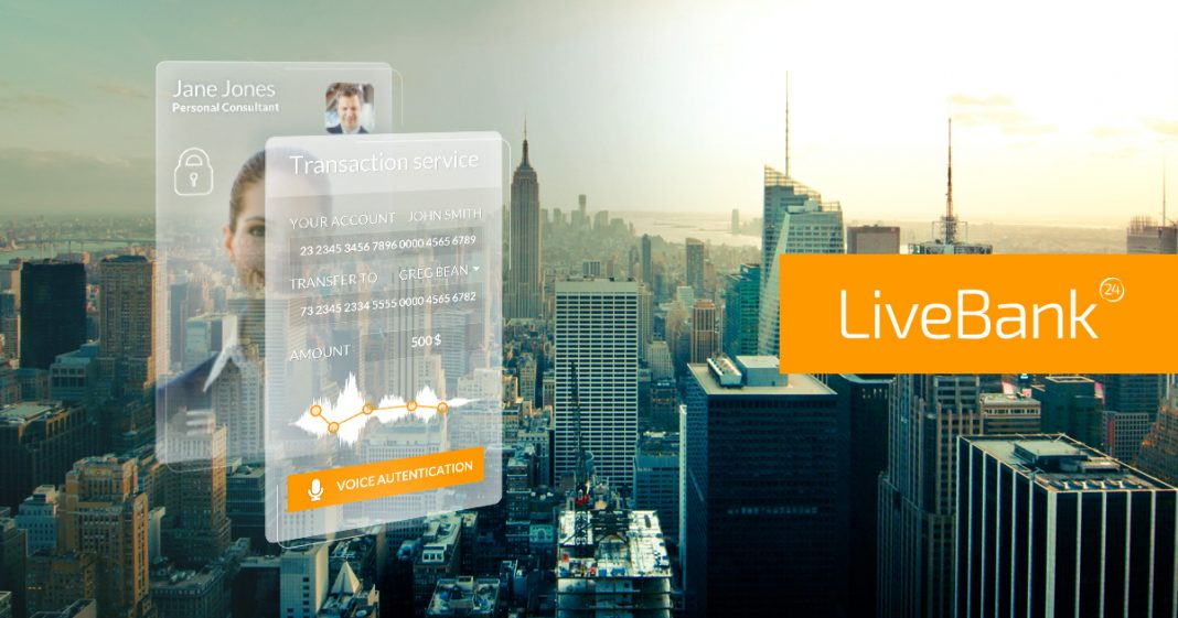LiveBank