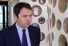 Tomasz Ochrymowicz, Partner Zarządzający Działem Doradztwa Finansowego Deloitte