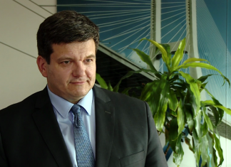 Arkadiusz Krześniak, główny ekonomista Deutsche Bank Polska