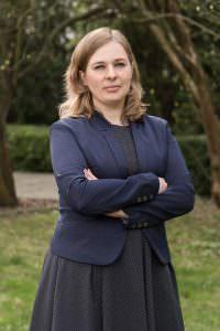 Anna Dużyńska-Pucha