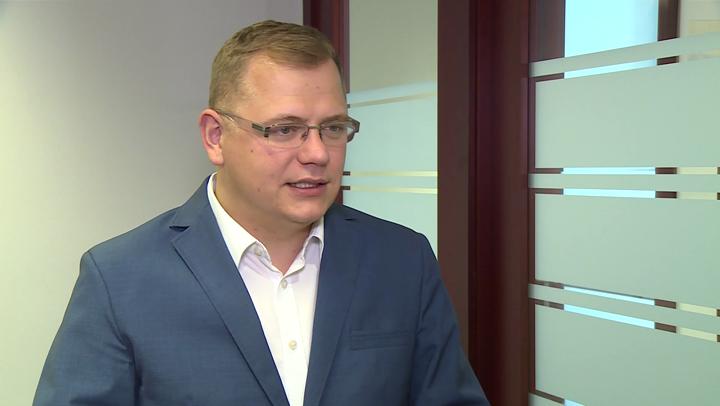 Dawid Zieliński, Prezes Zarządu Spółki Columbus Energy S.A.