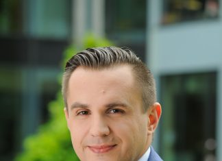 Mariusz Chochołek, prezes Integrated Solutions