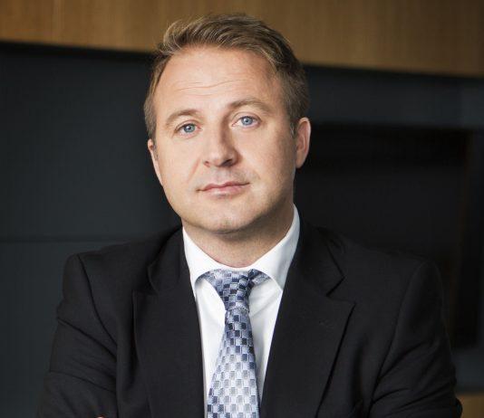 Maciej Wieczorek, Prezes Zarządu Celon Pharma S.A.