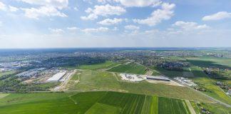 obszar przemyslowy Lubliniec