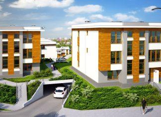 Osiedle Kamerata Gdynia JW Construction