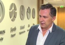 Mariusz Odkała, prezes zarządu w przedsiębiorstwie Teleperformance Polska