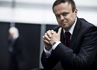 Wojciech Pisz – Dyrektor w dziale Rynków Kapitałowych CBRE