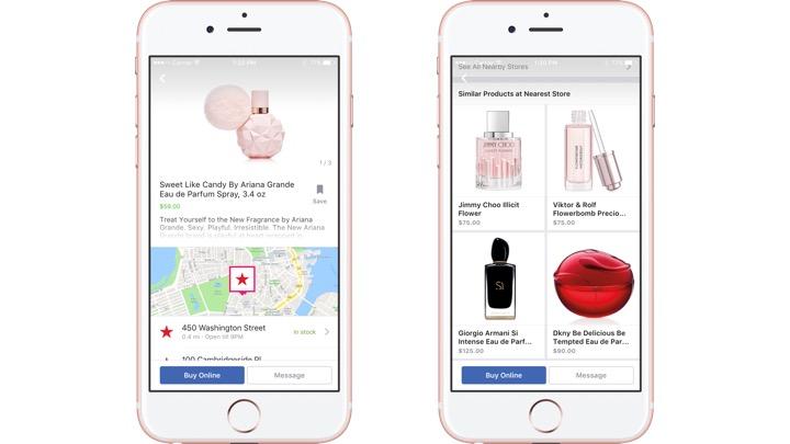 Funkcje zastosowane w reklamie dynamic ads for retail