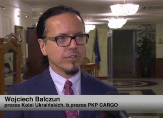 Kolej ukraińska ma szasnę na uniknięcie polskich błędów
