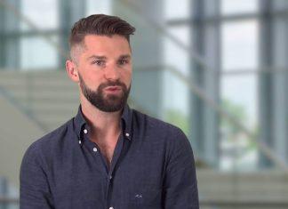 Matt Komorowski, dyrektor zarządzający PayPal CEE