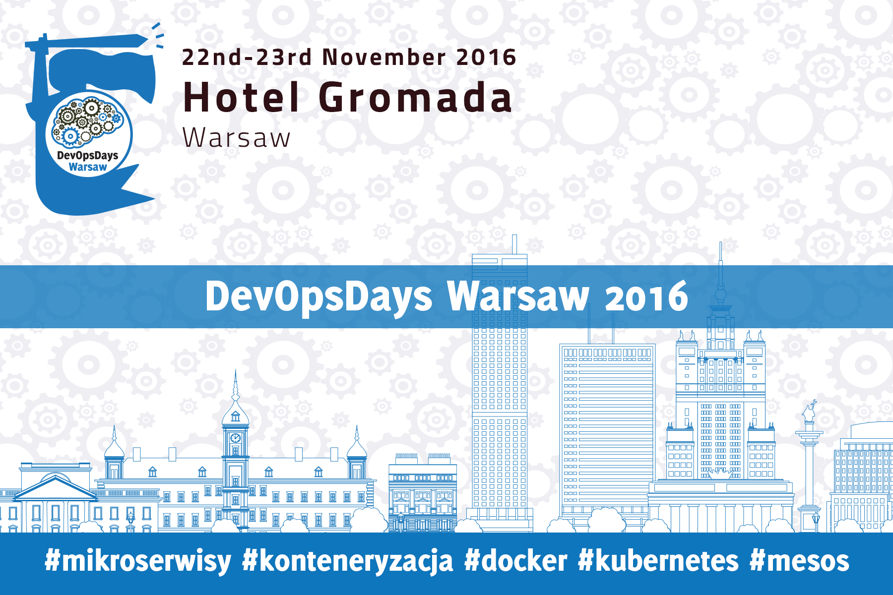DevOpsDay Warsaw
