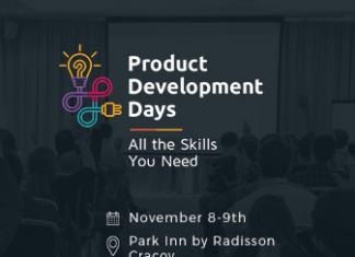 Product Development Days w Krakowie