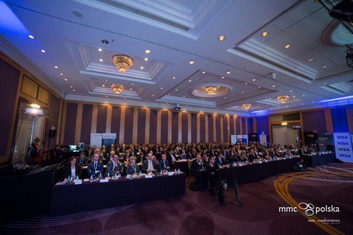 XII edycja Warsaw International Banking Summit – Banking Forum oraz VIII Insurance Forum