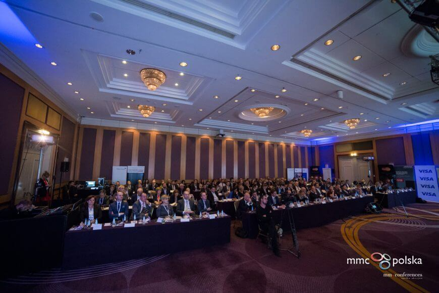 XII edycja Warsaw International Banking Summit - Banking Forum oraz VIII Insurance Forum