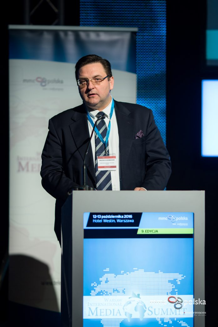 Warsaw International Media Summit 2016