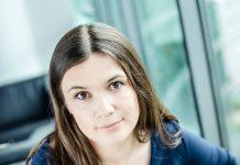 Anna Młyniec, Dyrektor Działu Wynajmu Powierzchni Biurowych i Reprezentacji Najemcy, JLL