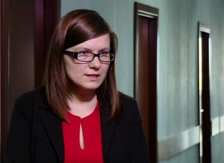 Monika Wolska-Bryńska, radca prawny z Kancelarii Prawno-Podatkowej Mariański Group