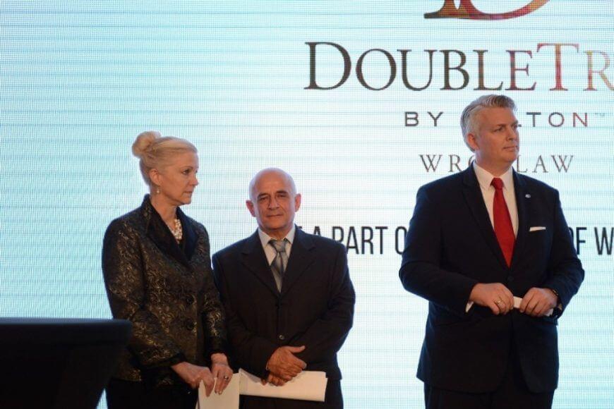 Hilton WorldWide kontynuuje rozwoj w Polsce