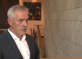 Aleksander Górecki, prezes zarządu spółki Auto Partner