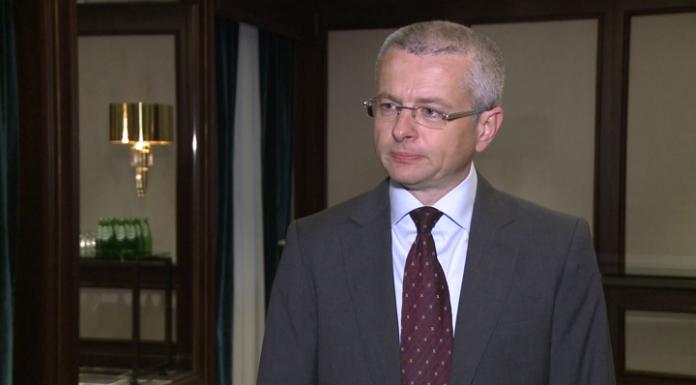 Piotr Witczyński, dyrektor generalny Oracle Polska