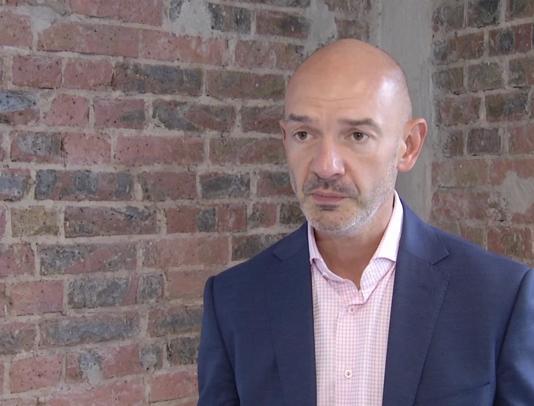Tomasz Niebylski, dyrektor ds. wsparcia sprzedaży w regionie Europy Środkowo-Wschodniej w SAP