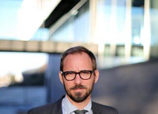 Fredrik Tangeraas, Director Corporate Communications