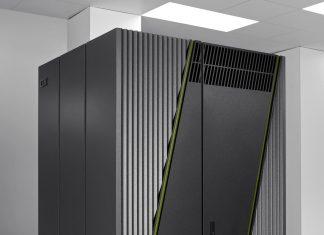 IBM's Blue Gene/Q supercomputer