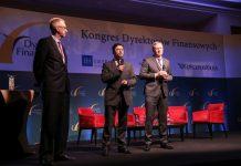 dyreKTOR FINANSOWY ROKU 2016 FOT BORYS SKRZYNSKI Kongres Dyrektorów Finansowych w Warszawie