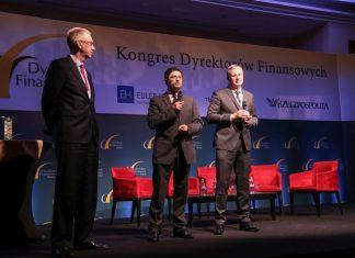 Kongres Dyrektorów Finansowych w Warszawie