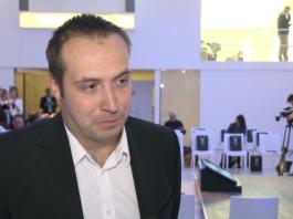 Piotr Zimolzak, wiceprezes Agencji Badań Rynku i Opinii SW Research