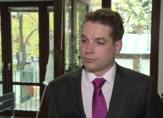 Tomasz Smirnow, menadżer ds. rozwoju w Onex Group