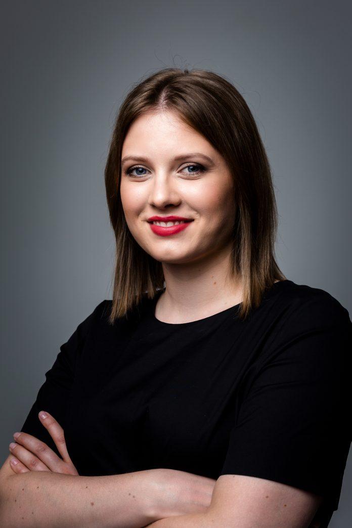 Magdalena Wierzbicka