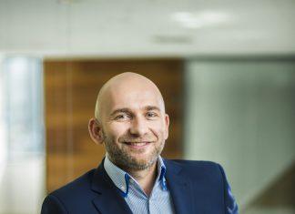 Michał Witkowski, dyrektor ds. sprzedaży w Skanska Residential Development Poland