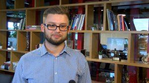 Mirosław Gumularz, specjalista ds. ochrony danych osobowych w eRecruiter