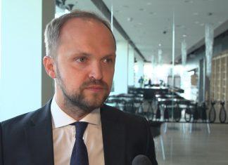 Paweł Makowski, dyrektor zarządzający Berkeley Funds