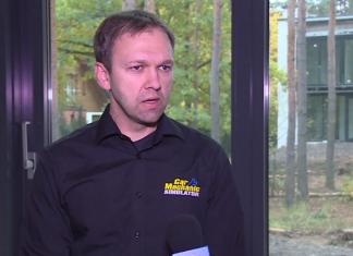 Krzysztof Kostowski, prezes PlayWay