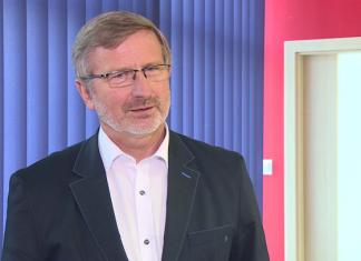 Dariusz Załuska, prezes Grupy Mobilis