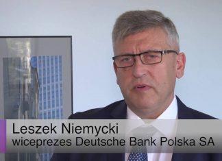 Deutsche Bank wierzy, że największe kłopoty ma już za sobą