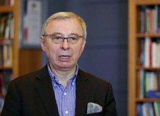 Andrzej Sadowski – założyciel i prezydent Centrum im. Adama Smitha