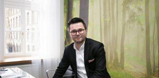 Michał M. Styś Dyrektor OPG