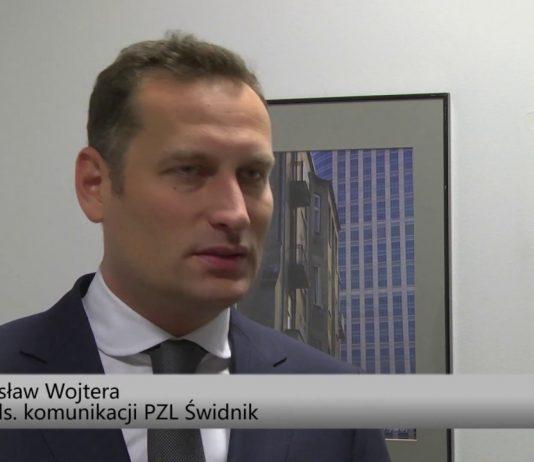 Stanisław Wojtera (PZL-Świdnik) o produkcji helikopterów i przemyśle zbrojeniowym