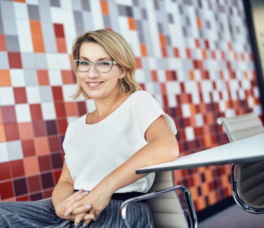 Anna Bartoszewicz-Wnuk, dyrektor Workplace Advisory w JLL
