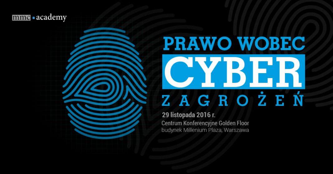Prawo wobec cyber – zagrożeń