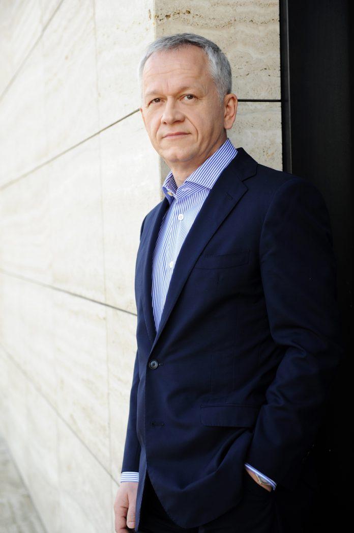 Grzegorz Dzik, prezes Impel S.A.