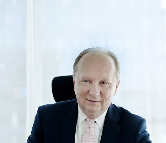 Leszek Pomorski, Członek Zarządu PZWLP, Prezes Alphabet Polska Fleet Management