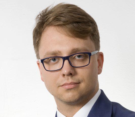 Marcin Zadrożny, specjalista ds. ochrony danych w ODO 24.